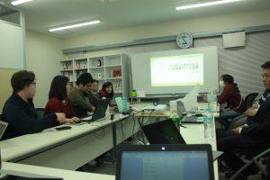 勉強会「7つの習慣(イノベーションマインド)勉強会」の写真