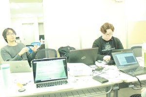 ガジュマル定期勉強会を開催しましたの写真