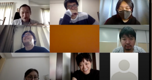 Webセキュリティ勉強会を開催しました(リモート開催)の写真