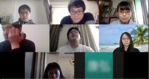 PHP/Laravel勉強会を開催しましたの写真