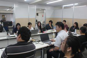 勉強会「5Gについて」の写真